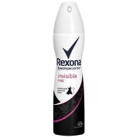 Антиперспірант Rexona Motion sense Invisible pure 150мл