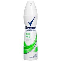 Антиперспірант Rexona Motionsense Aloe vera 150мл