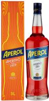 Аперитив Aperol 11% 3л х2