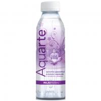 Вода Aquarte ромашка-маракуя пет 0,5л х12