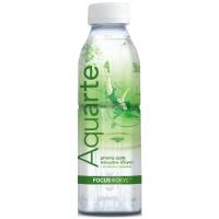 Вода Aquarte женьшень-яблуко пет 0,5л х12