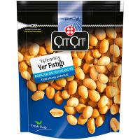 Арахіс CitCit смажений з сіллю 60г