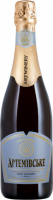 Вино ігристе Артемівське солодке біле 0,75л х6