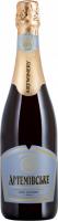 Вино ігристе Артемівське солодке біле 10-13.5% 0,75л