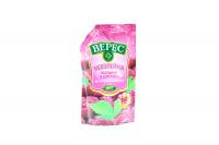 Десерт Верес Неболейка малина з цукром 250г х6