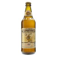 Пиво Kaluskie Exportowe До Львова світле 0,5л