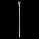 Шампур Китай кутовий 55см Art.81778