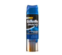 Гель для гоління Gillette Mach3 Заспокійливий 200мл х6