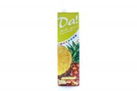Напій Да! соковий ананасовий неосвітлений 0,95л х6