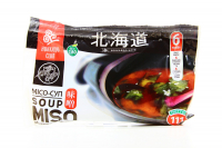 Набір Hokkaido club спецій та приправ для супу Mico х6