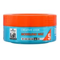 Віск для стайлінгу волосся Taft Looks Creative Мегафіксація 5, 75 мл