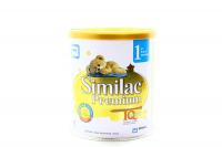 Суміш Similac 1 premium молочна дитяча 400г х18