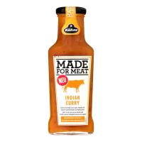 Соус Kuhne Made for meat Індійський каррі 235мл