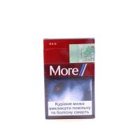 Сигарети More Red