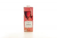Вино Святкова Колекція Ізабелла рожеве нап/сол. 1л B&B х6
