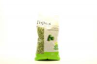 Горох Teppa шліфований зелений 900г