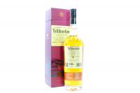 Віскі Tullibardine Burgundy Finish 228 43% 0,7л у короб. х2