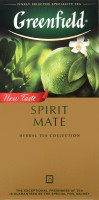 Чай Greenfield Spirit Mate 25*1.5г
