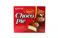 Печиво Lotte Choco pie 336г х6