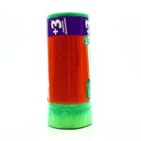 Пакети Мелочи Жизни д/сміття з затяжками 25+3шт 60л х6