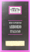 Рис Casa Rinaldi Arborio Italiano 1кг х20