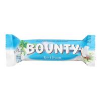Морозиво Baunty молочне 39,1г х24