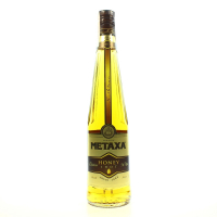 Бренді Metaxa Honey Shot 0.7л х3