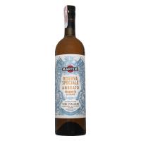 Вермут Martini Riserva Speciale Ambrato білий десертний 18% 0,75л