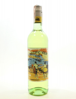 Вино Pacific View Chardonnay 0,75л x3