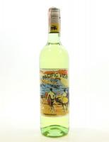 Вино Pacific View Chardonnay 0,75л x3