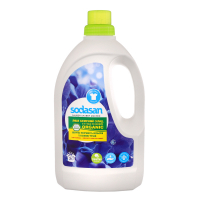 Засіб Sadosan для прання Universal Bright & White 1,5л х6
