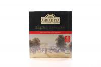 Чай Ahmad English Breakfast ф/п 100*2г х24