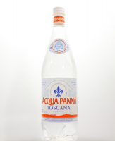 Вода Aqua Panna мінеральна н/г 1л х12