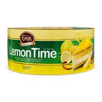 Торт БКК Lemon Time 450г х6