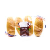 Булочки Jaus для хот-догу 4шт 250г