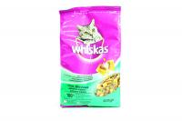 Корм Wiskas для котів з ягням 300г х6