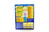 Каша Nestle Помогайка молочна 3 злака з банан.та пол.200г х9