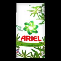 Порошок пральний Ariel Automat Аромат Вербени 3кг