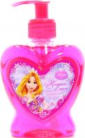 Мило рідке Disney Princess тропічні фрукти 300мл