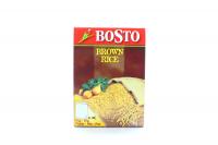 Рис Bosto Brovn Rice 500г х14