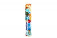 Зубна щітка Jordan soft 3-5років арт220202 х6
