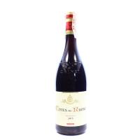 Вино Calvet Cotes du Rhone Reserve червоне сухе 0.75л х3