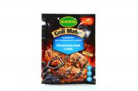 Приправа Kamis Grill Mates до шашлику Монреал.стейк 20г х15