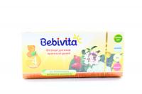 Чай Bebita для профілактики захворювань ОД дитячий 30г х10