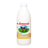 Молоко Яготинське пряжене 2,6% п/бут. 900г