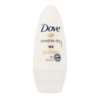 Дезодорант Dove Invisible dry Невидимий ролик 50мл