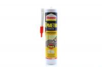 Герметик Henkel Момент универ. силіконовий прозорий 280мл