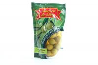 Оливки Maestro de Oliva зелені з/к 190мл х24