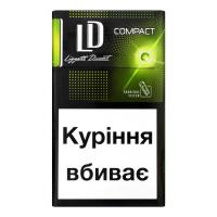 Сигарети LD Compact Green Swing