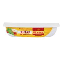 Сир плавлений Шостка Янтар 50% 150г х12